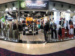 magasin forestland